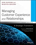 img - for Managing Customer Experience and Relationships: A Strategic Framework book / textbook / text book