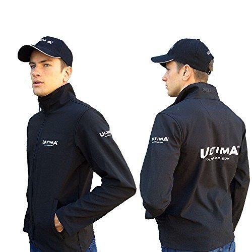 Black Ultima Giacca Ultima Giacca Softshell 0awwfIq