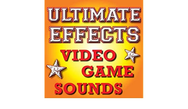 Sound Effects: Video Game Sounds by Tones Fx on Amazon Music