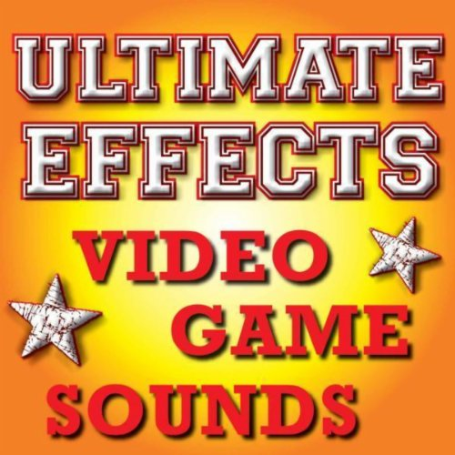Sound Effects: Video Game Sounds