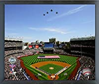 "Yankee Stadium New York Yankees MLB Photo(Size: 12"" x 15"") Framed"