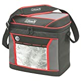16 can cooler lunch box - Coleman 24-Hour 16-Can Cooler