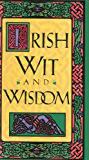 Irish Wit and Wisdom (Mini Books)