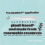 o.b. Organic Tampons with New Plant-Based
