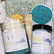 Heavenly Candle Club Monthly Subscription Box