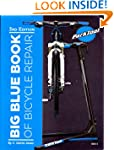 PARK TOOL BBB3 Bicycle Repair Book