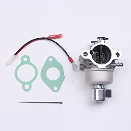 BH-Motor New Carburetor Carb for John Deere with Fuel Shut Off Solenoid  STX38 LX255 AM128816