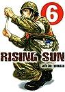 Rising Sun, tome 6 par Fujiwara