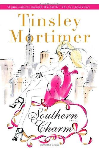 Southern Charm: A Novel pdf epub