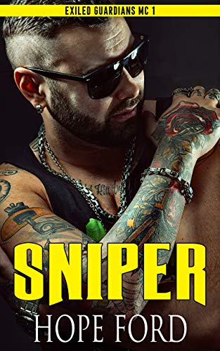 Sniper by Hope Ford