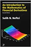 img - for An Introduction to the Mathematics of Financial Derivatives, Second Edition (Academic Press Advanced Finance) book / textbook / text book
