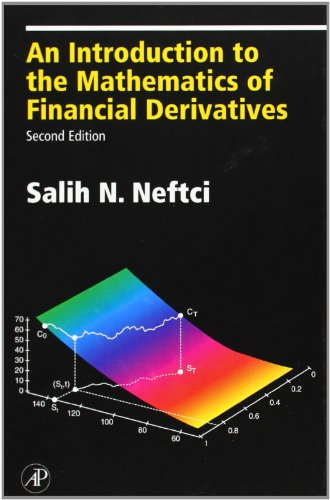 An Introduction To The Mathematics Of Financial Derivatives, Second Edition (Academic Press Advanced Finance)