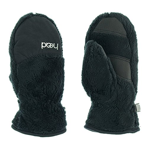 Thermal Fleece GLOVES & MITTENS Boys & girl Ski & Snowboard (Thermal Fleece Mittens compare prices)