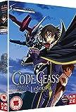 Code Geass: Lelouch Of The Rebellion - Complete Season 1 [DVD]