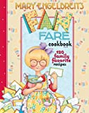 Mary Engelbreit's Fan Fare Cookbook, Mary Engelbreit, 0740779699