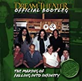 Dream Theater the Making of Falling Into Infinity