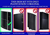 Sony PlayStation 3 Skin (PS3) - NEW - CITRUS ORANGE system skins faceplate decal mod