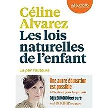 LOIS NATURELLES DE L'ENFANT (LES) 1CD MP3