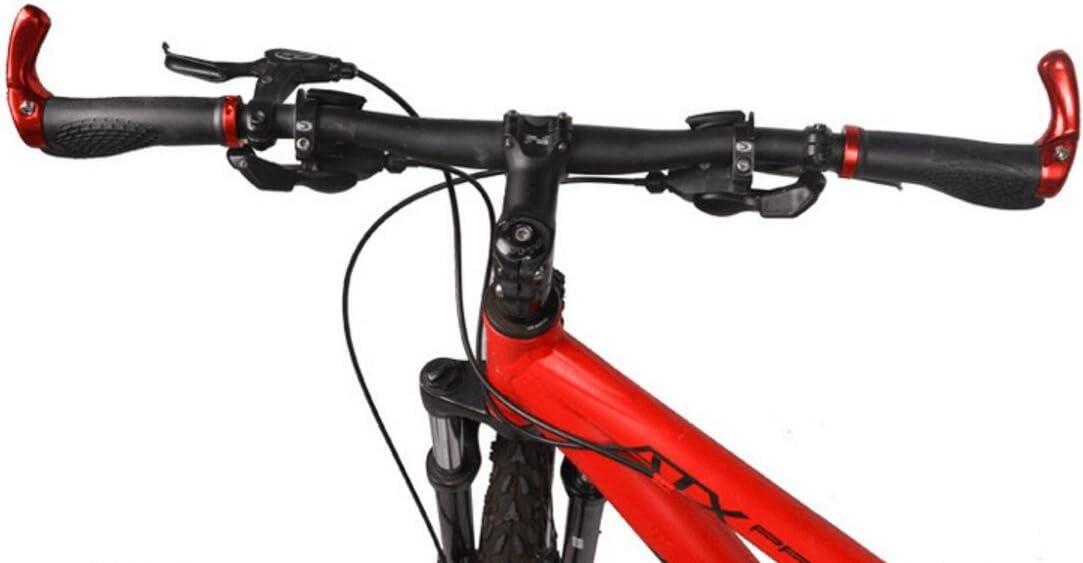 Yudanwin Accesorios para manillar de bicicleta de montaña, 1 par ...