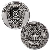 Northwest Territorial Mint U.S. Army Expert Badge Challenge Coin