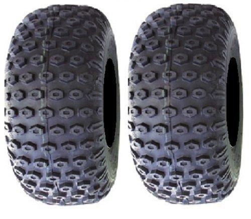 Pair Kenda Scorpion Tires 20x10 8
