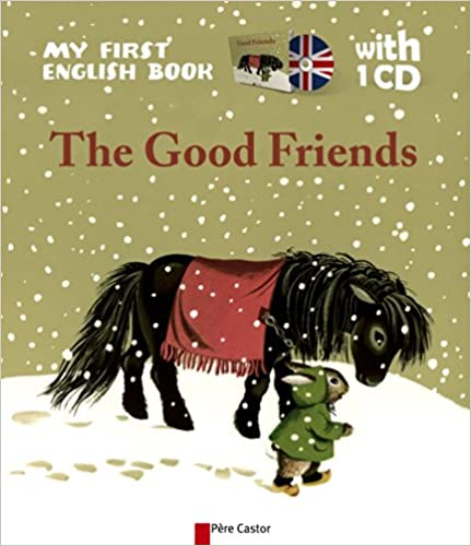 Lire un The Good Friends (1CD audio) pdf, epub ebook