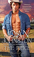 New York Times bestselling author Joan Johnston has captivated millions of readers with her sprawling, sensuous novels about the two opposing dynasties of Bitter Creek, Texas -- the Blackthornes and the Creeds. Now in her highly anticipated h...