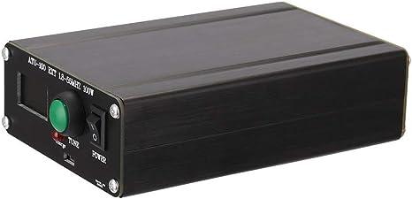 Lynn ATU-100 - Mini sintonizador de antena automático ATU-100 ...