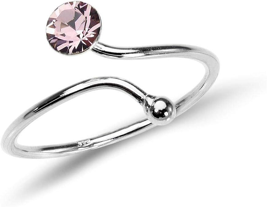 Neu 925 Silber Verstellbar Auch als Ring.. Hübscher Blätter Zehenring