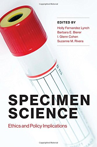 (Specimen Science: Ethics and Policy Implications (Basic)
