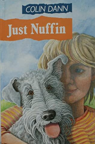 book cover of Just Nuffin