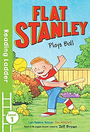 book cover of Plays Ball