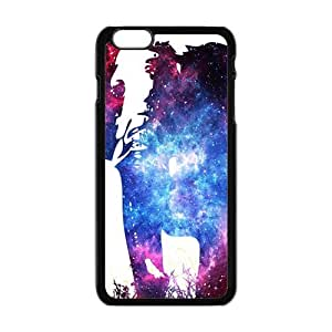 RMGT Abstract elephant and skull Cell Phone Case for iphone 5 5s