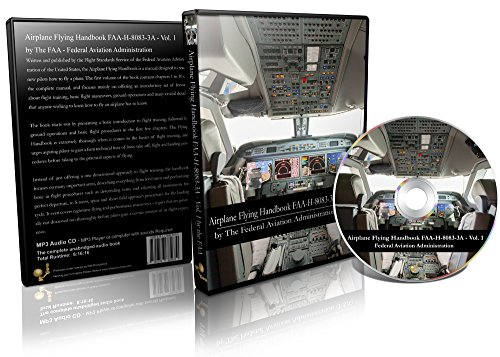 Airplane Flying Handbook FAA-H-8083-3A - Vol. 1