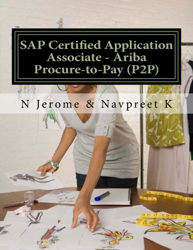 SAP Certified Application Associate - Ariba Procure-to-Pay (P2P) PDF