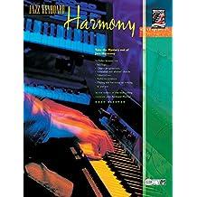 Jazz Keyboard Harmony: Take the Mystery out of Jazz Harmony, Book & CD