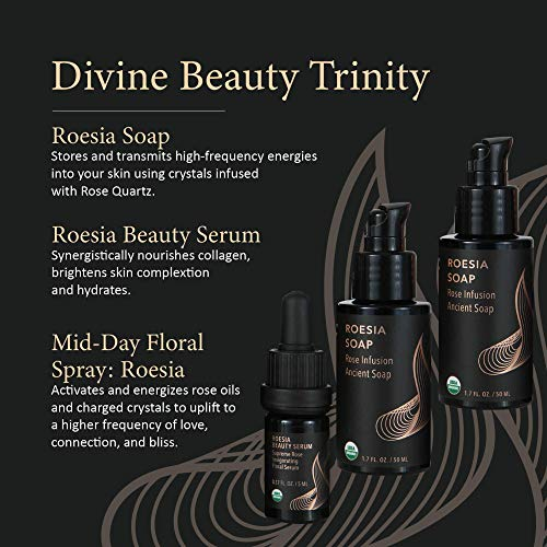 Nourishe - Roesia Beauty Collection