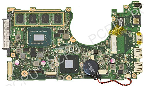 Asus Laptop Motherboards - 9
