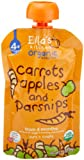 Ella's Kitchen Organic Baby Food Carrots, Apples and Parsnips (4 Plus...