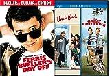 uncle buck the great outdoors - John Hughes 3-Pack - Ferris Bueller's Day Off (Bueller...Bueller...Edition) & Uncle Bucks and The Great Outdoors 3-DVD Bundle