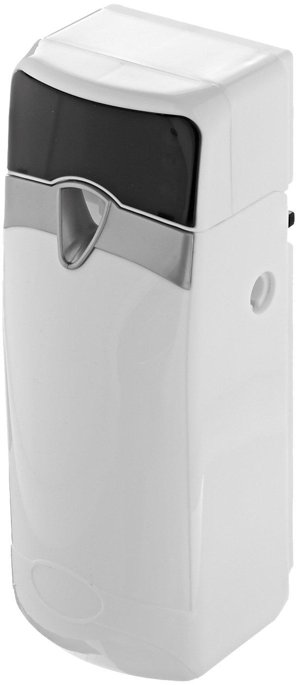 Impact 327 Basic Metered Aerosol Dispenser, 3-3/16'' Length x 3-5/64'' Width x 8-3/4'' Height, White (Case of 12)
