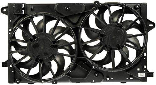 (Dorman 621-441 Dual Fan Assembly)