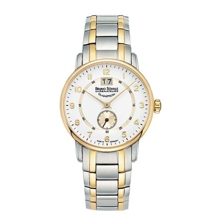 Bruno SÖhnle Herren-Armbanduhr 17-23055-922