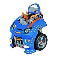 Motor de coche Hot Wheels