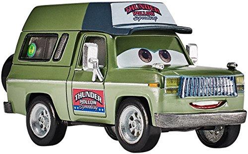 Disney/Pixar Cars 3 Roscoe Die-Cast Vehicle from Disney