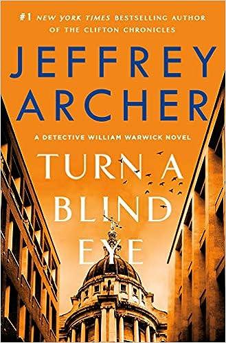 Turn-a-Blind-Eye