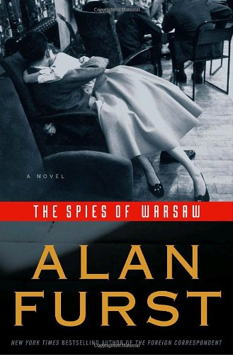 Download The Spies of Warsaw: A Novel PDF