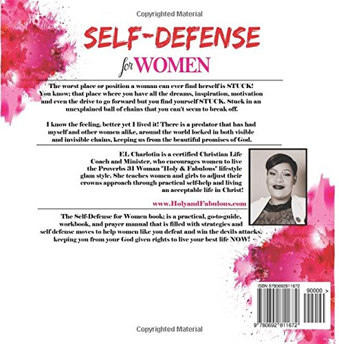Self Defense for Women: Fight The Devils of Your Past to Win the ...