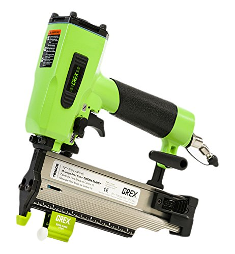 Grex Power Tools 1850GB with Edge Guide  - 0.5