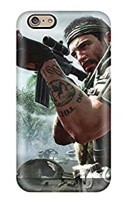 For Iphone 6 Premium Tpu Case Cover Call Of Duty Protective Case
